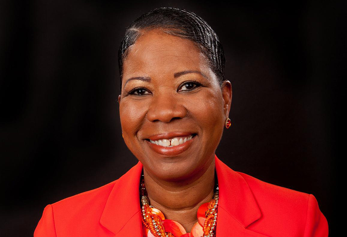 Dara Richardson-Heron, M.D. Named Chief Engagement Officer of the All of Us Research Program