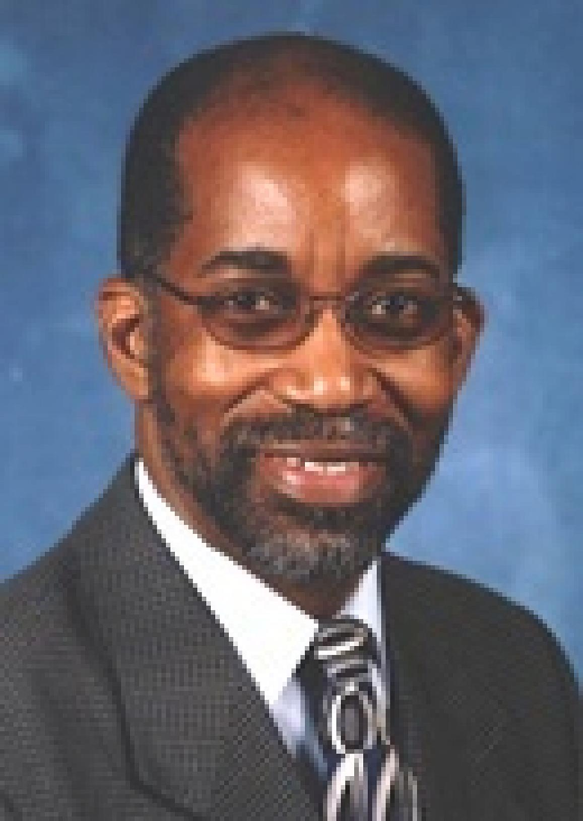 David Williams, Ph.D., M.P.H.