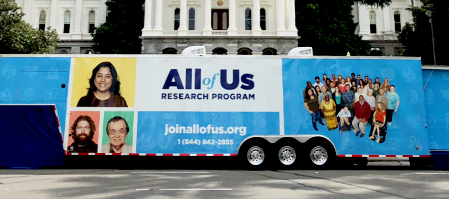 All of Us Journey | National Institutes of Health