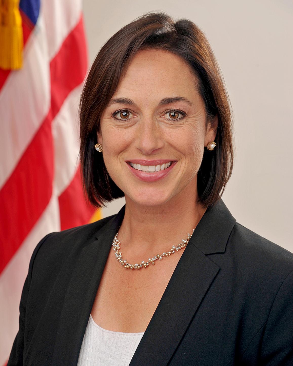 Portrait of Karen B. DeSalvo